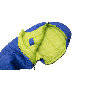 Carinthia G 180 Sleeping Bag M blue/lime
